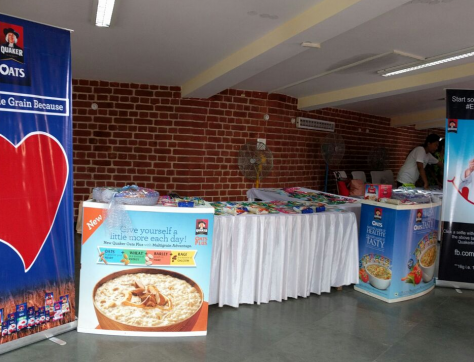 QUAKER-Event-Management-services-Delhi