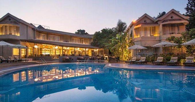 Hotel Park Hyatt, Chennai