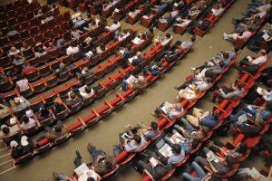 conference and seminars organiser in delhi