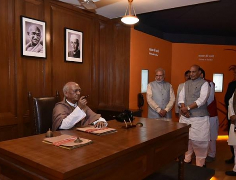 Birth-Anniversary-Event-of-Sardar-Vallabhai-Patel
