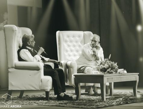 Javed-Siddhiqui-Gulzaar-Biggest-Urdu-Festival-2017
