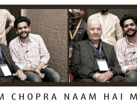 Prem-Chopra