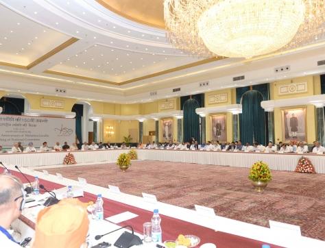 global nexus event management services india