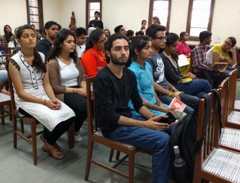 Audience-Quaker-Event-Delhi